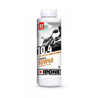 Синтетическое масло Ipone 10.4 10W40 1л (ip17)
