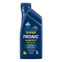 Моторное масло Aral SuperTronic Longlife III SAE 5W-30 1л (ar5)