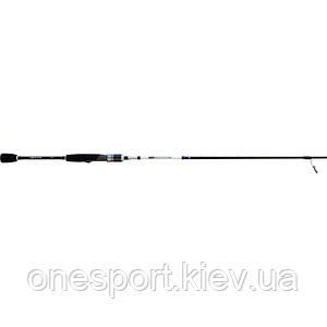 Спиннинг Nomura Isei Bass Pro Spin 2.08м 0.5-3.5гр. (вес 105гр.) + сертификат на 150 грн в подарок (код 165-333647)