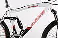 """Горный велосипед ARDIS CORSAIR  AMT 26"""" 19"""" Белый/Черный, фото 5"""