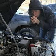 Способы зимней реанимации мотора