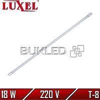 LED ЛАМПА T8-1.2-18-N (ДВУХСТ.)