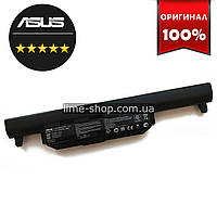 Батарея Аккумулятор ОРИГИНАЛASUS  K55V, K55VD, K55vd-ds71, K55VJ, K55VM, K55VS,