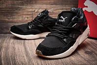 Кросівки чоловічі Puma Trinomic, чорні. 41-46р, фото 1
