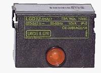Автоматы горения Siemens серии LGD12
