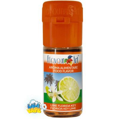 Ароматизатор FlavourArt Florida Key Lime (Цитрусовый)