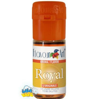 Ароматизатор FlavourArt Royal (Королевский)