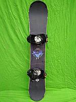 Сноуборд Elan RSW snap 166 см + кріплення atomic