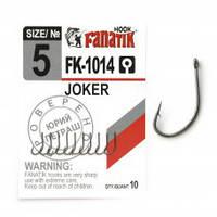 Крючок JOKER FK-1014  № 5
