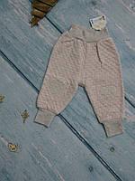 Штаны для новорожденного (капитон), р. 62 , фото 1