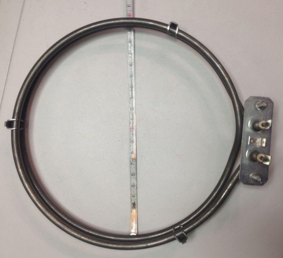 Тэн конвекции духовки Ардо 2500 W, 180mm (3 витка)