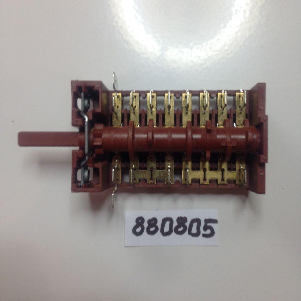 Переключатель режимов Hansa 880805, Samsung DG34-00008A. Оригинал