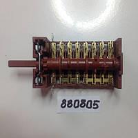 Переключатель режимов Hansa 880805, Samsung DG34-00008A. Оригинал, фото 1