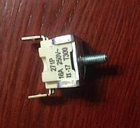 Термостат плиты Zanussi 3427532043 не оригинал, фото 1