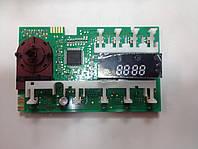 Модуль индикации стиральной машины Indesit (Индезит) C00143086