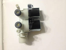 Клапан подачи воды для стиральной машины Ariston - Indesit (Аристон Индезит) 2/180/90 не оригинал