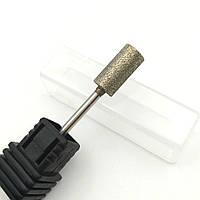 Насадка для фрезера алмазная, цилиндр (6,6 х 13 мм.), фото 1