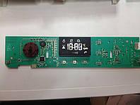 Модуль индикации Аристон (Ariston) 295153 для стиральных машин