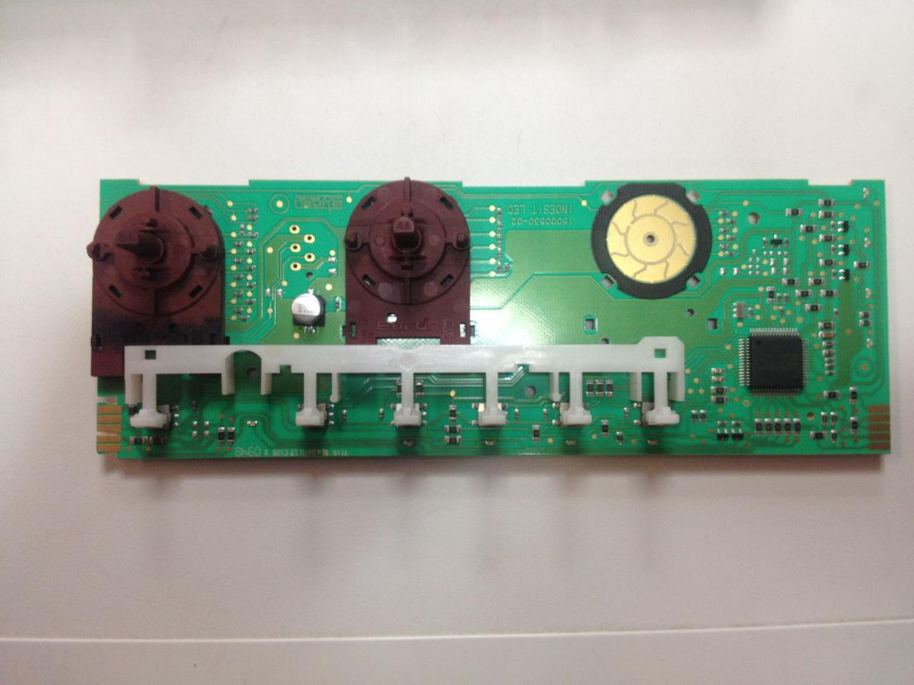 Модуль индикации Indesit (Индезит) 143085 для стиральных машин