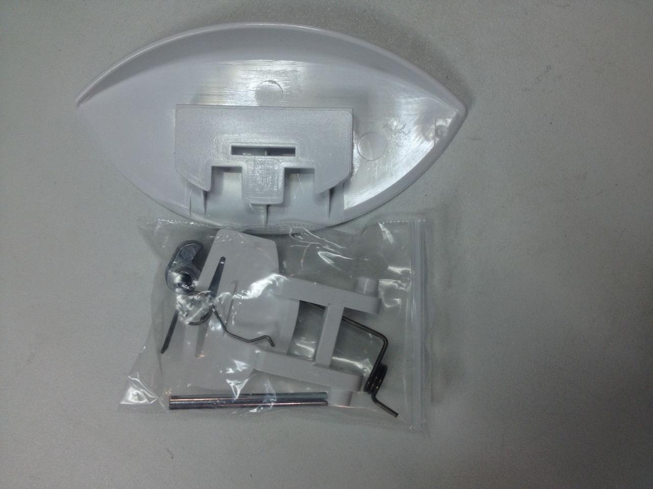Ручка дверки (люка) ARDO SE 651027704 для стиральной машины