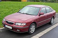 Разборка запчасти на Mazda 626 П'яте покоління GF/GW (1997–2002)