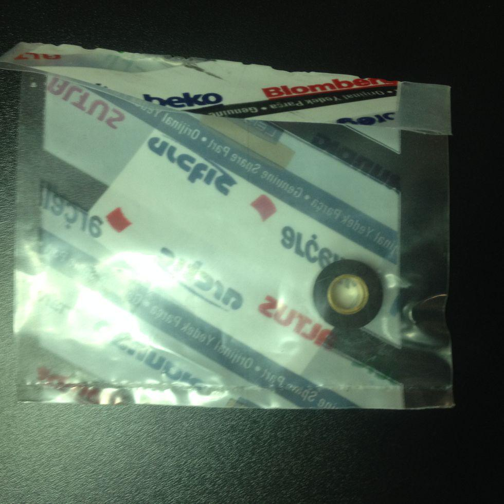 Магнит тахогенератора Beko (Беко) 371301002 для стиральных машин