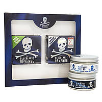 Набор для бритья The Bluebeards Revenge Shaving Cream and Post-Shave Balm Kit
