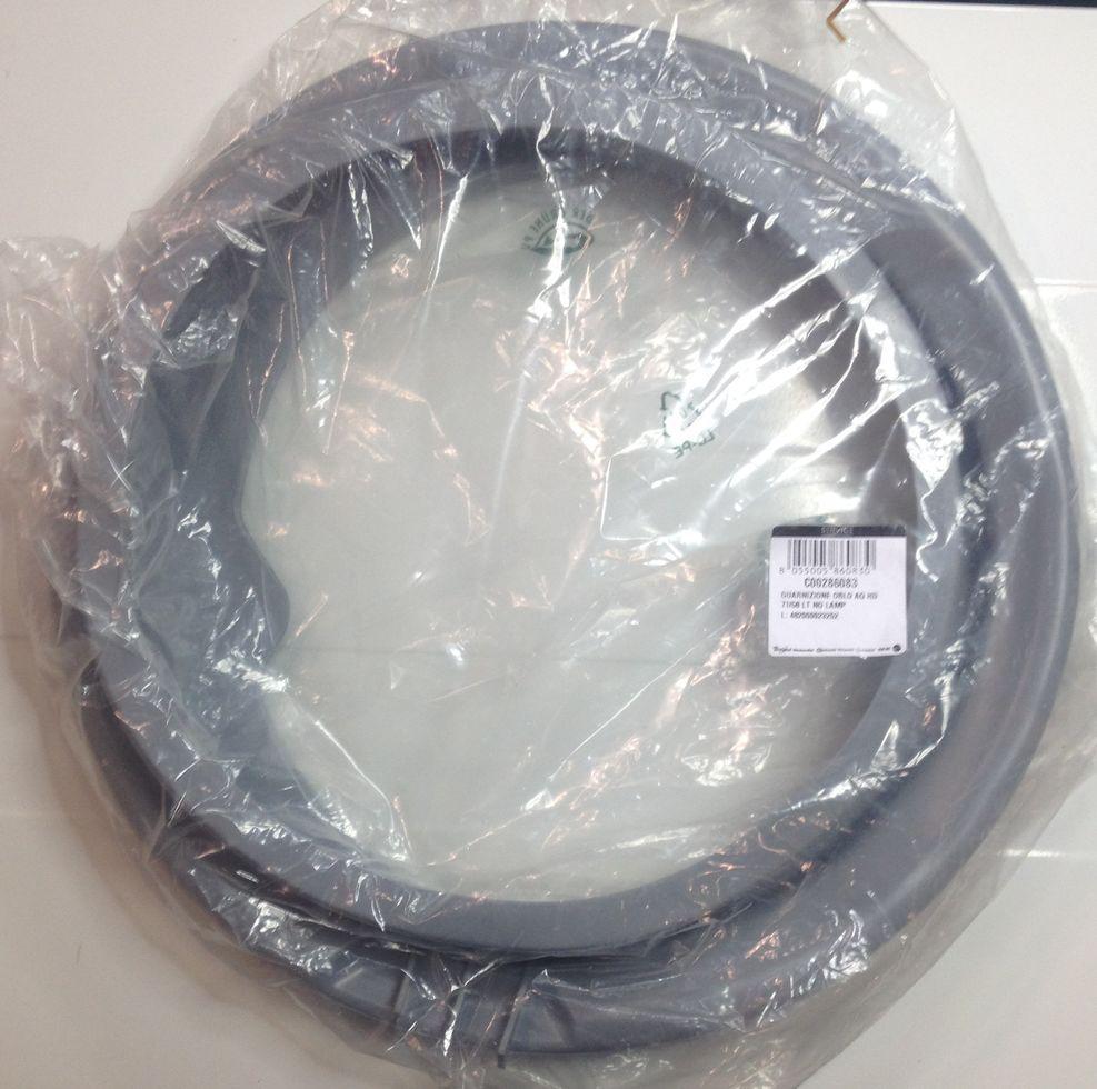Резина (манжет) люка Ariston C00286083 для стиральной машины