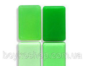 Пигмент для мыла зеленый Швейцария