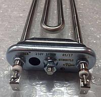 ТЭН (с отверстием) LG  для стиральной машины 1600W, фото 1