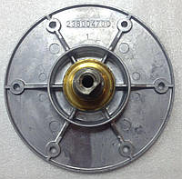 Опора барабана Ardo под 204 подшипник, под болт. Оригинал