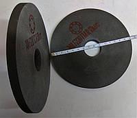 Вулканитовый круг 150/10/32 F220 резиновый для полировки