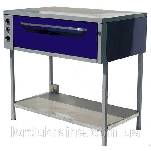 Шкаф пекарский электрический ШПЭ-1С  (стандарт) ТМ ЭФЕС