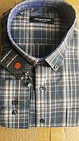 Кашемировая рубашка Guiseepe GENTILE (размеры M, L, XL, XXL)