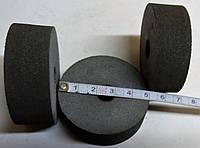 Полировальный круг вулканитовый 50/20/10 резиновый диск