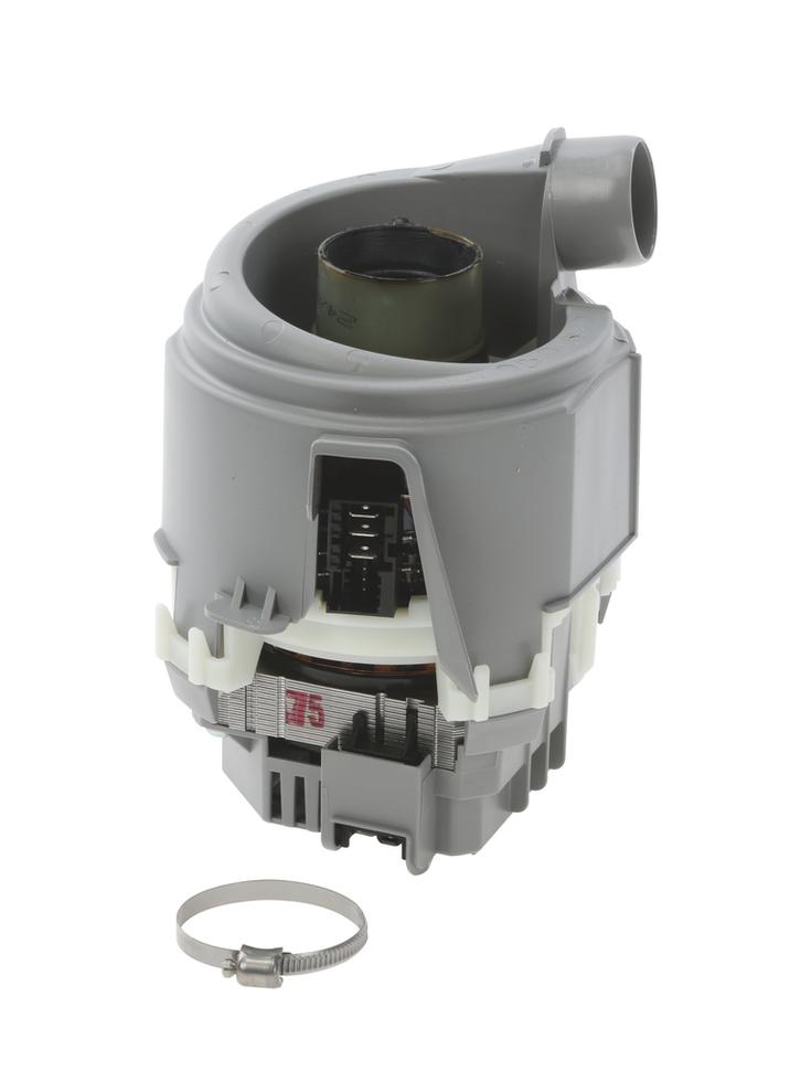 Мотор Bosch (Бош) 00651956 для посудомоечной машины