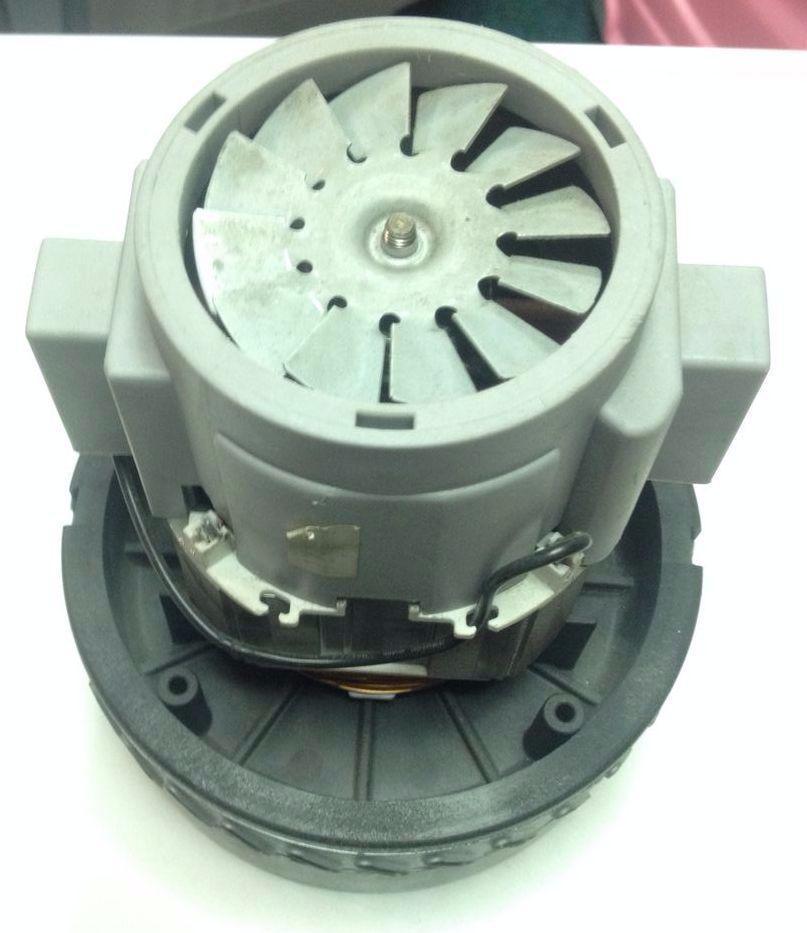Мотор моющего пылесоса (высокий) Италия