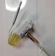 Термостат бойлера капилярный KT-165, длинный шток 38мм, фото 1