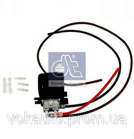Блок управления, регулирование положения сиденья DAF DT 5.62080