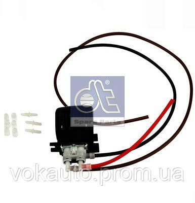 Блок управления, регулирование положения сиденья DAF DT 5.62080, фото 2