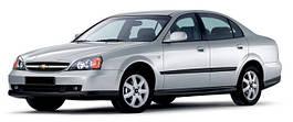 Шрусы Chevrolet Evanda