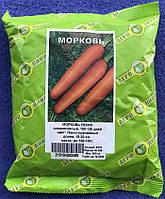 Семена Моркови сорт Ленка 0.5 кг