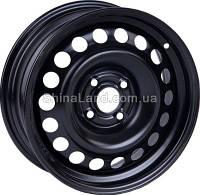 Стальные диски КрКз Geely MK 6.0x15/4x100 D56.5 ET39 (Mist Black)