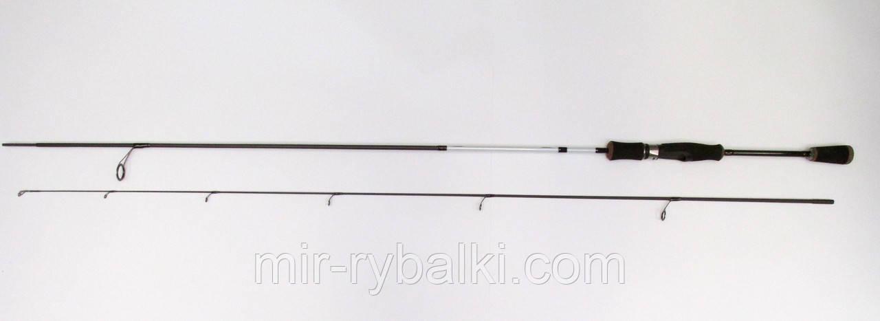 Спиннинг Osprey RBD 240 0.7-6.5 g