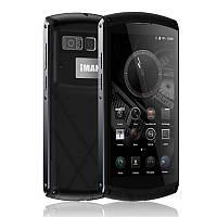 "Смартфон IMAN Victor Black, 4/64Gb, 13/5Мп, 8 ядер, 2sim, экран 5"" IPS, 4800mAh, IP67, GPS, 4G, Android 6.0, фото 1"
