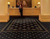 Ковровые покрытия Marquis в гостиницу, банк, апартаменты, клуб