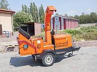 Измельчитель древесины Timberwolf 426S Shred  (дробильная машина), фото 1