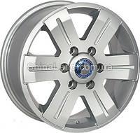 Литые диски Zorat Wheels ZW-BK562 7x16 5x120 ET55 dia65,1 (S)