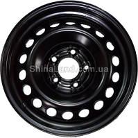 Стальные диски Kapitan Mercedes 6.5x16/5x112 D66.6 ET37 (Black)