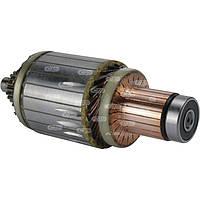 Ротор стартера CASE; 24V/7.1KW